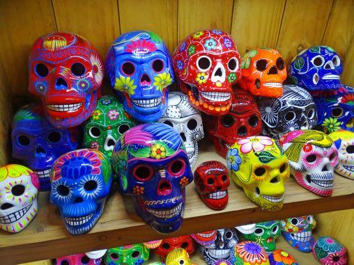 Mexikanische Souvenirs