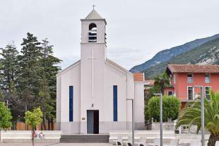 Kirche Santa Maria al Lago