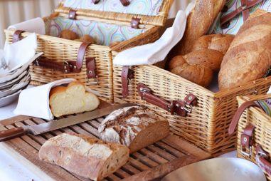 Frühstück im Vitznauerhof