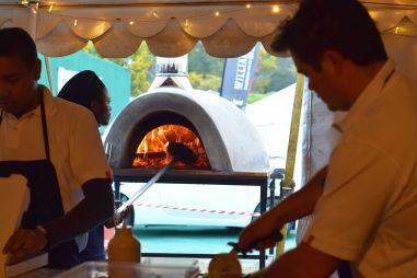 Cape Town Pizza & Pasta Festival