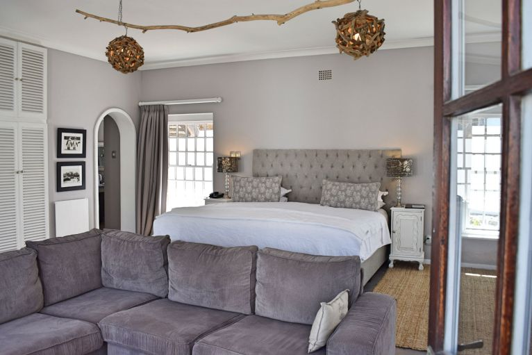 Whale Rock Luxury Lodge, Hermanus