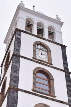 Hauptkirche Garachico, Teneriffa