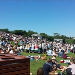IBM delivers the experience at Wimbledon 2015