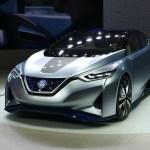 Car driving evolving into an autonomous car experience