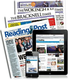 The decline in print and the rise in digital