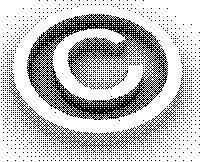 copyrightblur