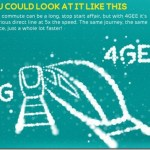 EE ups the 4G game