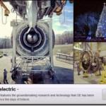 GE's six dimensions of leadership