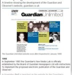 Guardian to launch new platform to streamline access to web content