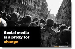 proxyforchange