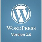 WordPress 3.6 – blogging gets even easier