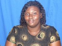 Tishanna Hazel will attend the 2013 Young Women's International Leadership Summit