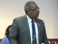 Attorney General, Honourable Vincent Byron Jr