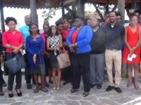Youth diplomats