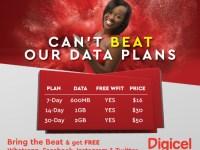 digicel plans