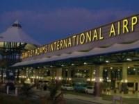 grantley adams airport