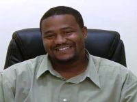 Chief Labour Officer in Nevis Island Administration, Mr. Gary R Liburd