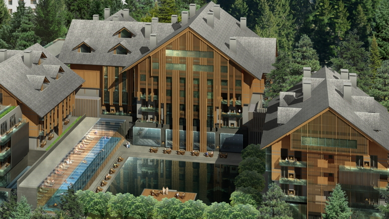 Alain Bachmann Named Gm For Ghm S The Chedi Andermatt In