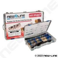 Air Brake Repair Kit For Rubber Hose