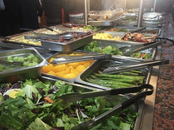 Jacob Restaurant, Soul Food  Salad Bar in Harlem