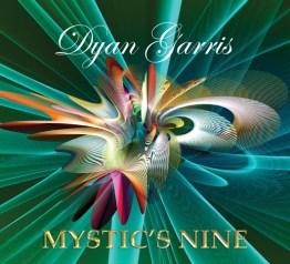 Mystic's Nine at Bandcamp