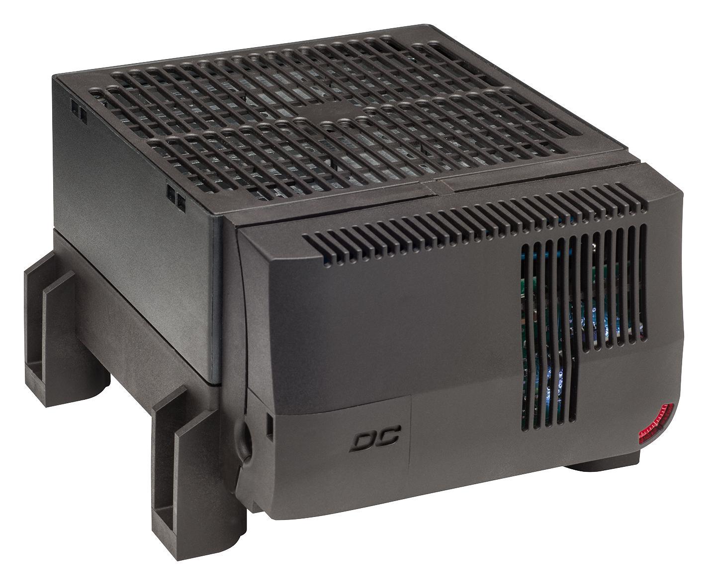 030921 12 Stego Fan Heater 24vdc 200w