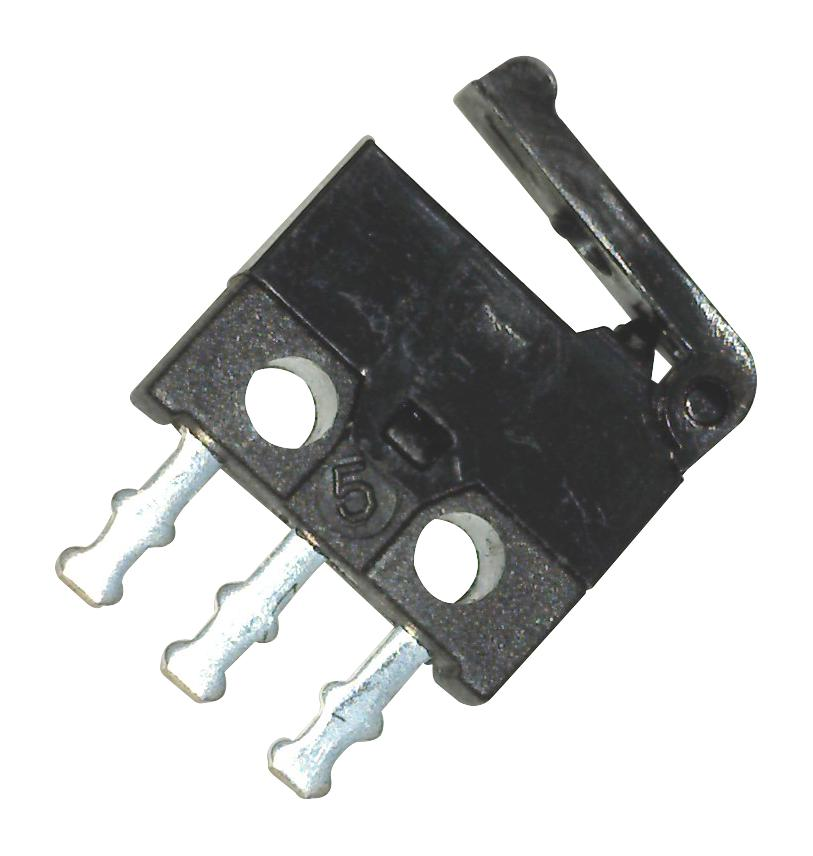 SSM-001 - MULTICOMP - Microswitch, Snap Action, Lever