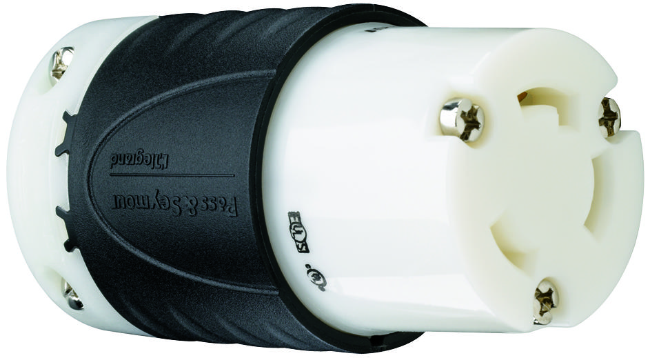 L630C - LEGRAND PASS  SEYMOUR - Power Entry Connector, Power Entry