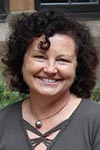 Dr Penny O'Donnell