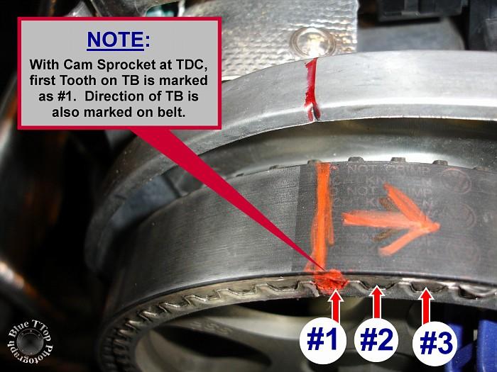 2000 18 Turbo timing belt marks - NewBeetleorg Forums