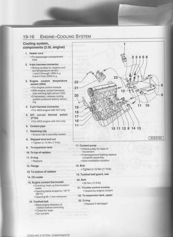 System 2000 Vw Beetle Engine Diagram technical wiring diagram