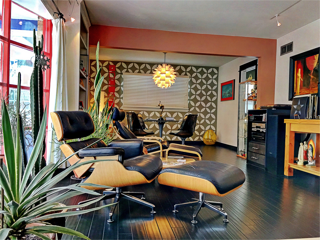 The rise and rise of mid-century modern design - New Bond Street