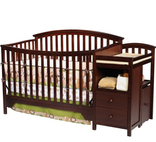 Know The Best Substitutes To A Baby Crib