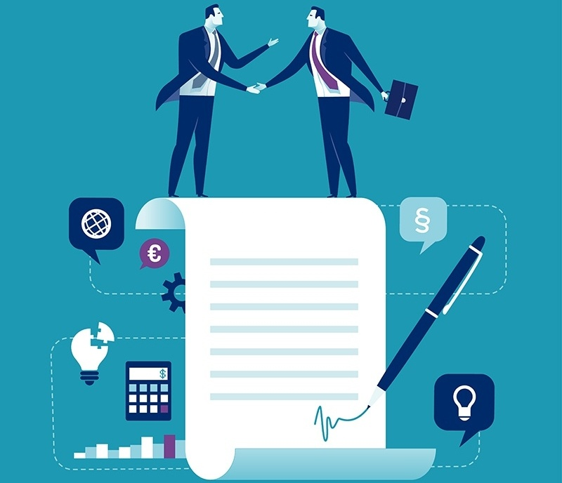 Marketing  Sales Service Level Agreements (The Benefits of SLAs)