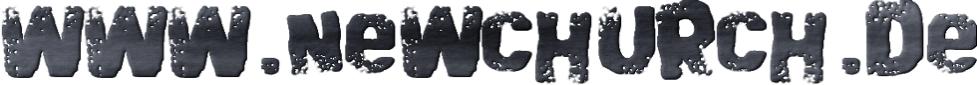 www.newchurch.de Logo