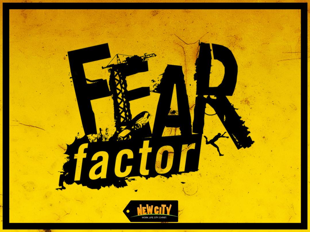 Fear Factor Image