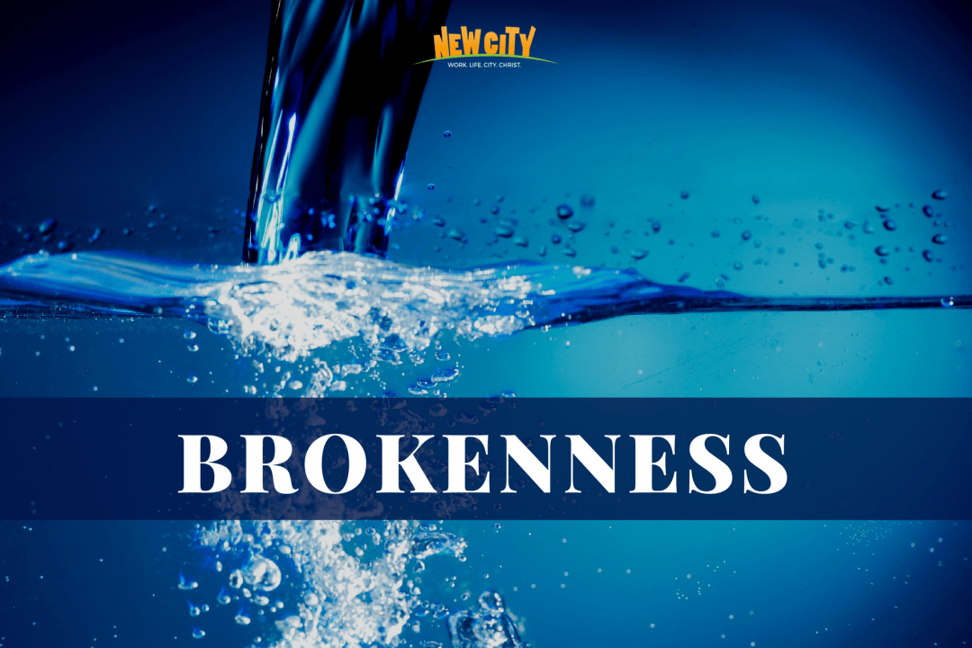 Brokenness Image