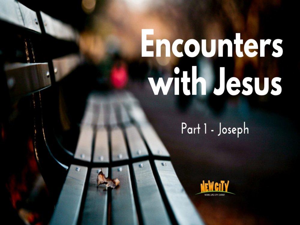 Joseph Image