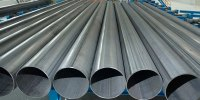 ERW Pipe  Electric Resistance Welded Pipe  NEWCORE ...