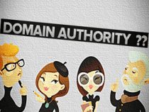 What is domain authority?