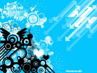19 Blue Vector Wallpaper Images - Cool Blue Backgrounds Vector, Blue Sky and Cloud Background ...