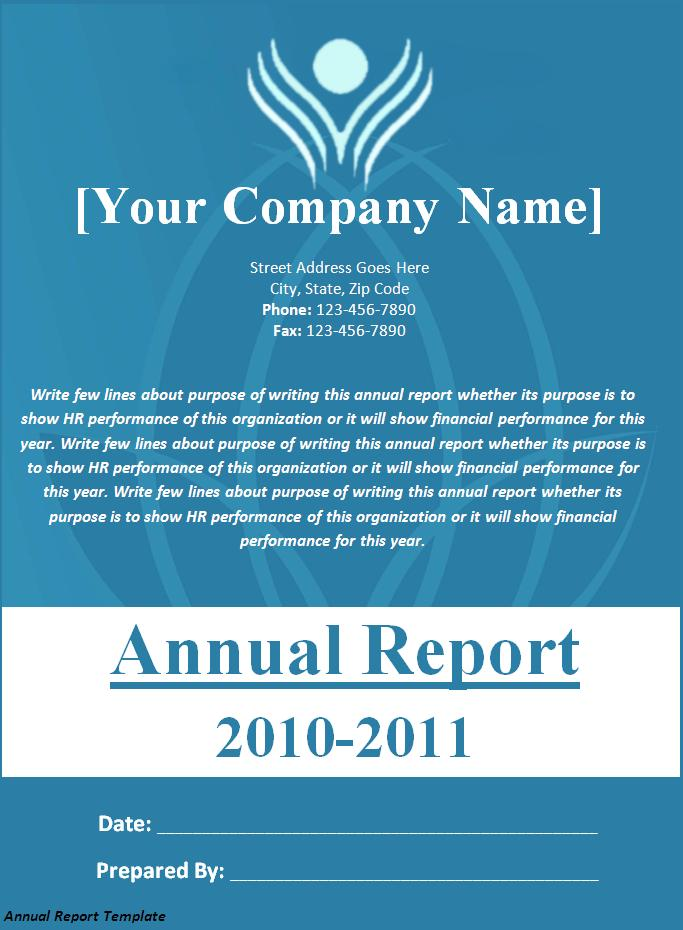 report cover page template word - Alannoscrapleftbehind - financial report template word