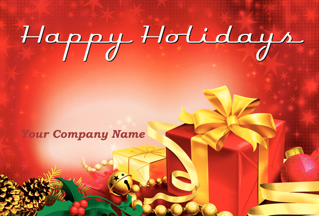 free holiday greeting card templates - Goalgoodwinmetals