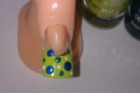 14 Very Simple Nail Designs Polish Images - Cute Easy Nail ...