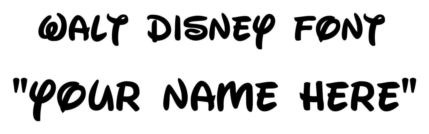 walt disney fonts all fonts happy birthday font happy