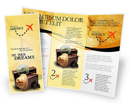 Great Travel Brochure Templates Photos \u003e\u003e Japan Travel Brochure