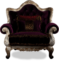 16 King Chair PSD Images - Gold King Throne Chair, King ...