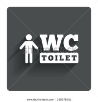 12 Modern Restroom Icons Images - Baby Changing Table ...