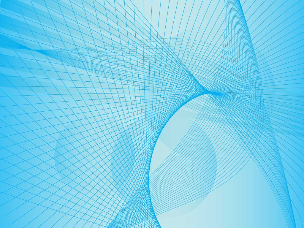 White Wave 3d Wallpaper 17 Blue Tech Background Vector Psd Images Blue