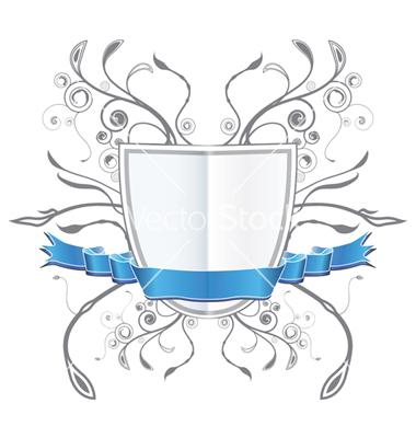 10 Shield Design Template Images - Blank Superhero Shield Template